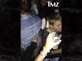 Justin Bieber vuelve a protagonizar una pelea en Alemania