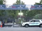 Altas medidas de seguridad en debate presidencial en EEUU