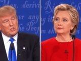 Clinton neutraliza a Trump en primer debate presidencial