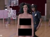 Katy Perry se desnuda para incentivar el voto en EEUU