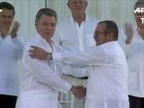 Pacto con FARC,