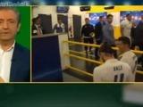 Cristiano cuestiona a Keylor Navas tras el empate 2-2 ante el Dortmund