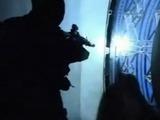 Pandilleros salvadoreños le rezan a la santa muerte
