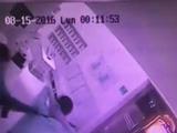 Se revela nuevo video del secuestro de uno de los hijo del Chapo
