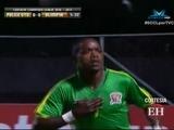 Police United ya se pone a ganar ante el Olimpia por la Concachampions