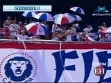Costly anota el empate para el León en Belice por la Concachampions