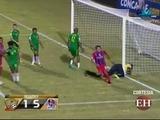 Olimpia vence por goleada al Police United por la Concachampions