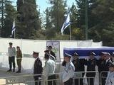 El mundo despide al expresidente israelí Shimon Peres