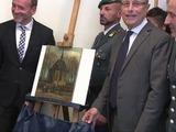 Hallan en Italia dos Van Gogh robados hace 14 años