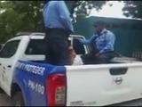 Capturan a sospechoso de masacre en la Zona Sur de Honduras
