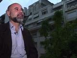 Médico de 40 años renace al saber que fue robado en dictadura