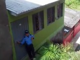 Matan a anciana y a su hijo en colonia Guamilito de Comayagüela