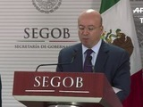 URGENTE: Arresto por caso de estudiantes desaparecidos en México