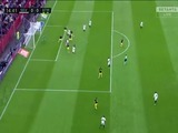 Sevilla derrota al líder Atlético por la liga española