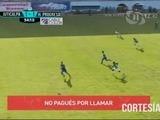 Honduras Progreso empata el marcador frente al Juticalpa 1-1 el marcador
