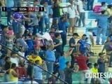 Wilmer Crisanto anota de tiro penal para motagua frente a Olimpia