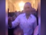 Obama es grabado bailando rap en la Casa Blanca