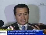 Tony Hernández llega a Honduras tras comparecencia en EEUU