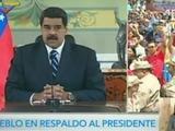 Maduro reitera llamado al diálogo a opositores en Venezuela