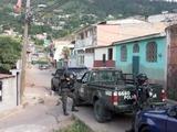 Autoridades hondureñas realizan tercera etapa de Operación Tifón