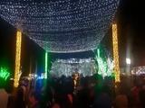 Capitalinos iluminarán su espíritu con la Villa Navideña