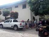 Secuestran documentos del Trans 450 por supuestas irregularidades