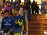 Amistad y ejemplo en el previo del Barcelona y Real Madrid