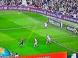 Real Madrid y Barcelona empatan en el cláasico epañol en el camp nou 1-1 el marcador