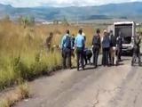 Encuentran dos cuerpos en el Valle de Amarateca