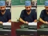 Un mannequin challenge en un hospital indigna a los usuarios de Yotube