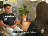 Familia hondureña vive un infierno en los Estados Unidos