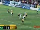 Platense avanza a la final al derrotar a Real España 1-1 el marcador final