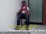 Sicario revela por qué asesinaron a los normalistas de Ayotzinapa