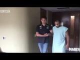 Superviviente del Chapecoense se recupera pronto del hospital