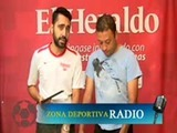 Zona Deportiva Radio: ¿Vendrá a encerrarse el Platense ante Motagua?