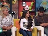 Televisa le hace una tentadora oferta a la quinceañera Rubí