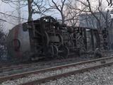 Al menos siete muertos en explosión de tren en Bulgaria