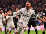 Agónico triunfo del Real Madrid gracias nuevamente a Ramos