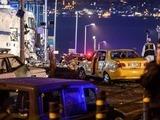 Dos explosiones respectivamente sacuden a Estambul