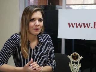 Melissa Valeriano comparte interioridades con El Heraldo