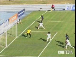 Honduras empata ante Nicaragua en la Copa Centroamericana 1-1