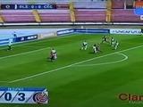 Costa Rica sin complicaciones vence a Belice en el Rommel Fernández