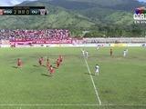 Real Sociedad derrota al Olimpia en el Francisco Martínez