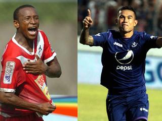 Arzú y Discua entran al club de los goles más rápidos de la LNP