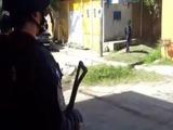 Aseguran bienes a supuesto narco en colonia Cerro Grande