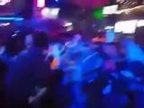 Así fue el tiroteo en famoso festival de Música electrónica en México