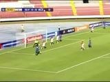 El Salvador vence a Belice por la Copa Centroamericana