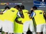 Eddie Hernández abre el marcador para la H ante Panamá