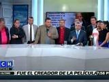 Familia de HCH consternada por la perdida de Igor Padilla