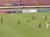 Nicaragua vence cómodamente a Belice por la Copa Centroamericana
